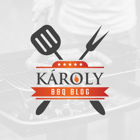 Károly BBQ blog