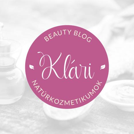 Klári Beauty Blog