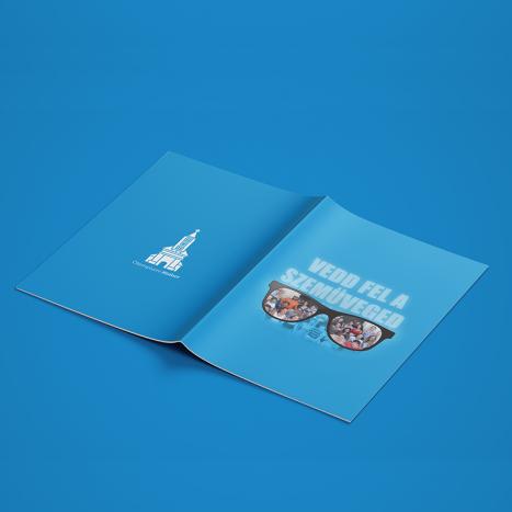 Ótemplomi Ifitábor Booklet