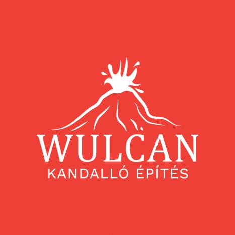 Wulcan kandalló építés